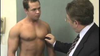 Review of Dr. Blau - On Gynecomastia in New Jersey (NJ) - Dr. Mordcai Blau