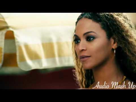 Beyoncé Hold Up Backwards/Reversed