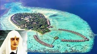 দেখুন যে ভয়ংকর অলৌকিক ঘটনার মাধ্যমে মালদ্বীপে ইসলামের আলো ছড়িয়ে পড়েছিল ।। History of the Maldives