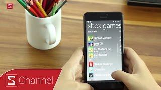Schannel - S Games: Top 4 game Windows Phone nhẹ nhàng thư giãn dành cho cuối tuần