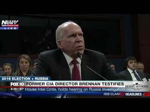 FNN: Former CIA Director Gives EMOTIONAL Response to WHY We Should Care About Russian Interference