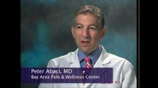 chronic pain management and treatment