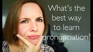 2. What's the best way to learn pronunciation? with [Heather Hansen]