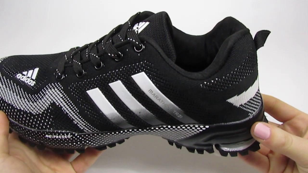 Кроссовки adidas marathon flyknit купить в интернет магазине по низким ценам с доставкой по всей россии.