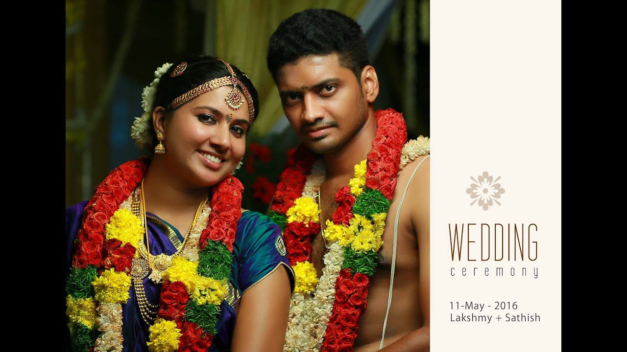 Kerala brahmin wedding