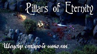 видео Прохождение игры Pillars of Eternity