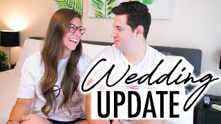 Are We Still Getting Married? | Wedding Planning Update During Covid-19