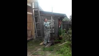 видео Как вытащить трубу из скважины на своем участке?