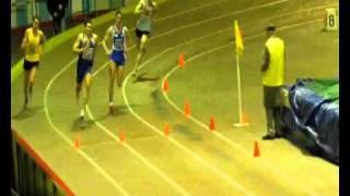 Зимний чемпионат Молдовы по лёгкой атлетике 2011 (400 м)