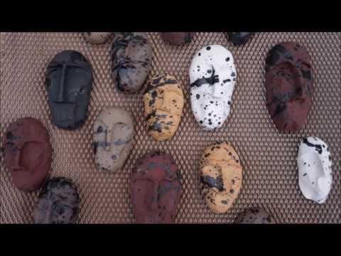 Exodus: les masques passeports