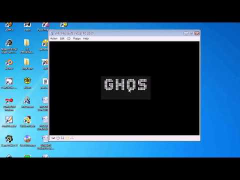 Cara Membuat Operating System (OS) Sendiri