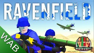 Ravenfield (Early Access) - Worthabuy?