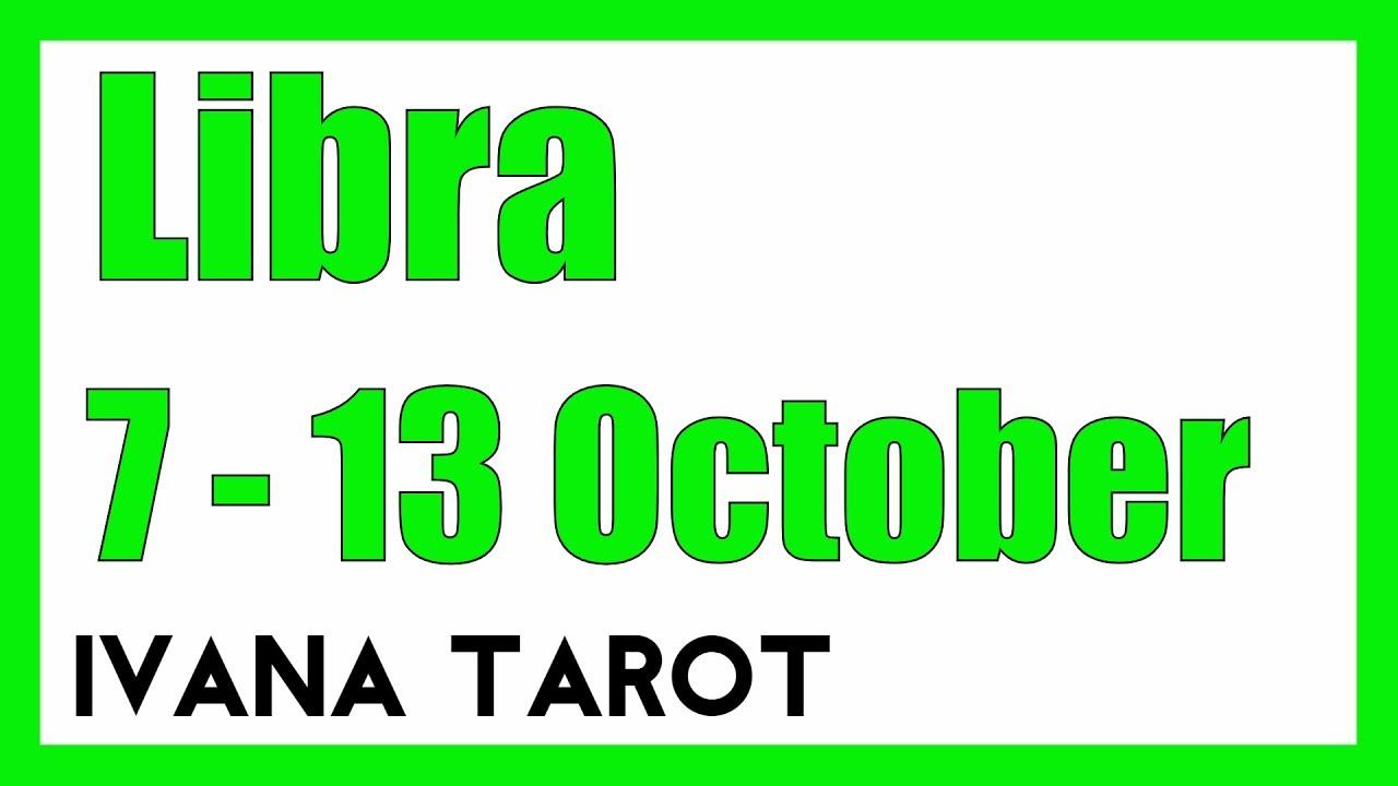 More Horoscopes for Libra