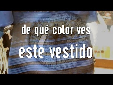¿de-que-color-ves-este-vestido?-(#vestido-&-#thedress)