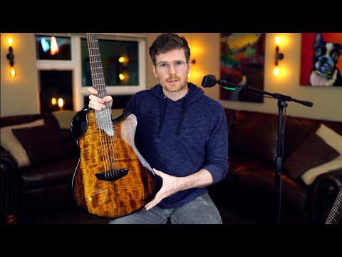Emerald X20 Carbon Fiber Acoustic Guitar: Deep-Dive Review And Sound Comparison
