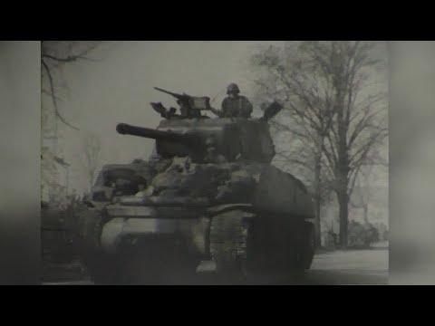 Niedersachsen 1945