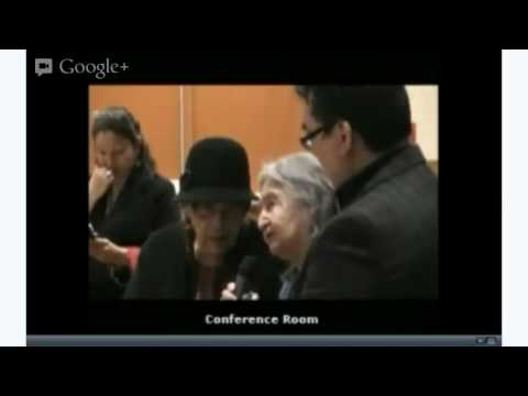 Idle No More National Video Conference