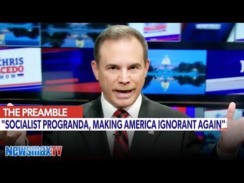 Making America ignorant again | Chris Salcedo