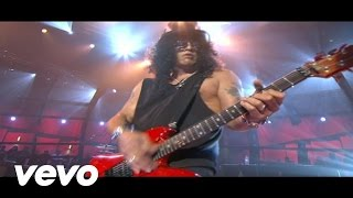 Velvet Revolver - Sucker Train Blues (Nissan Live)