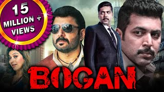 Bogan Full Action Thriller Hindi Dubbed Movie In HD Quality | Jayam Ravi, Arvind Swamy, Hansika