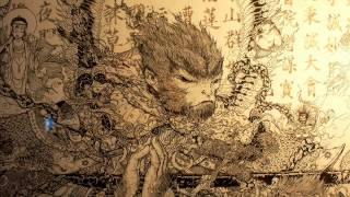 Journey to the West (1996-98) Ending Theme