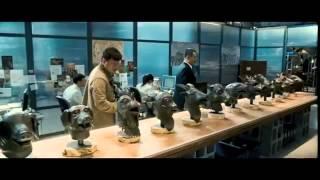 Доспехи бога 3  Зодиак — Русский трейлер HD