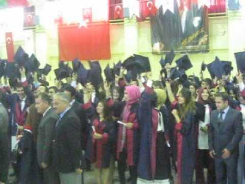 amasya üniversitesi merzifon myo mezuniyet