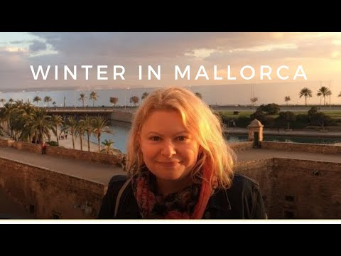 Why the climate in Mallorca makes it awesome for winter travel or a Christmas break