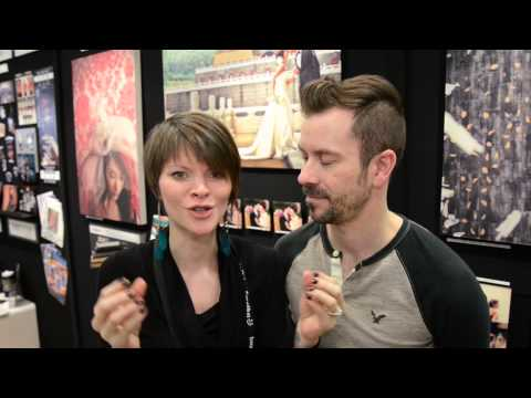 Favorite Bay Photo Products at WPPI 2015