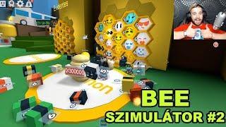 Ich ÖFFNETE EINEN DIAMOND HONEY??!!! | ROBLOX BEE SWARM SIMULATOR #2