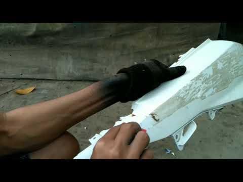 Jadi kali ini kita bikin vlog tentang tutorial cara membersihkan mesin mobil di rumah. Artinya semua bahan dan alat yang....