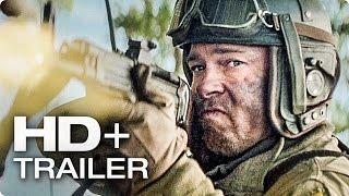 HERZ AUS STAHL Trailer #2 | Fury [HD]