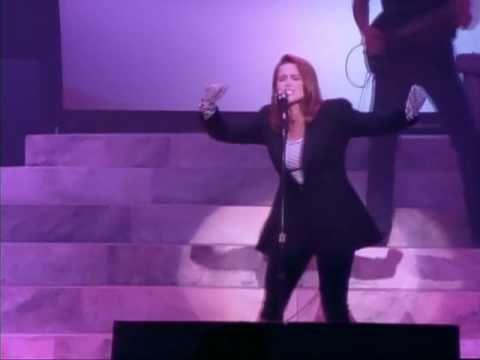 Belinda Carlisle  Mad About You Good Heavens! Tour '88