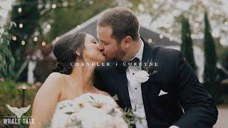 Chandler and Corryne // Wedding Video
