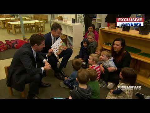 Childcare Costs | 9 News Perth