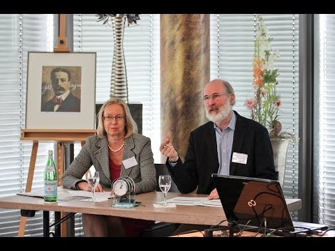 Joachim Savelsberg: Legal culture as memorial normativity (The Normative Complex)