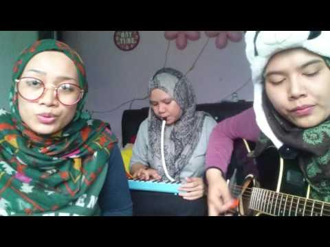 Berakhirlah Sudah cover by Schayanaz