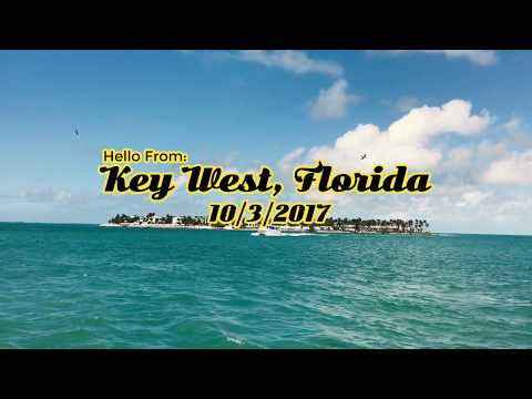 Key West Is Back!- Duval and Beyond After Hurricane Irma
