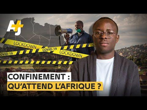 L'AFRIQUE SOUS-ESTIME-T-ELLE LE COVID-19 ?
