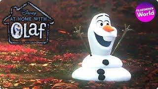 『アナと雪の女王』オラフの短編映像シリーUS特別映像 チャンネル登録はこちら: http://bit.ly/JPSubWCN CHECK OUT OUR MOVIE T-SHIRTS  : ...