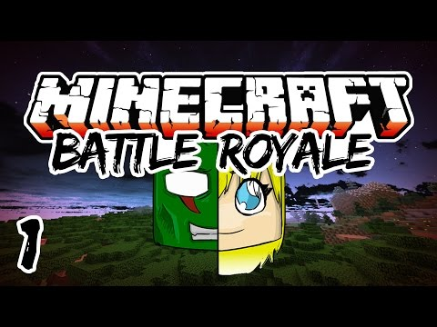 Minecraft | Hermitcraft Battle Royale | Part 1 poster