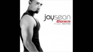 Down Remix - Jay Sean feat. Lil Wayne, Drake & Akon