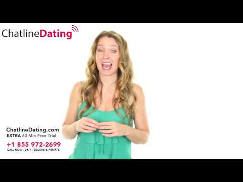 Free Chat Line Numbers For Singles | ChatlineDating.com