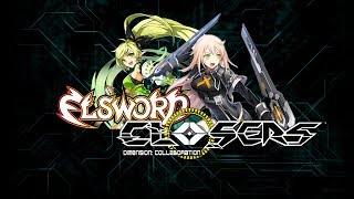 [Elsword] Edited PvE: Elsword x Closers Project