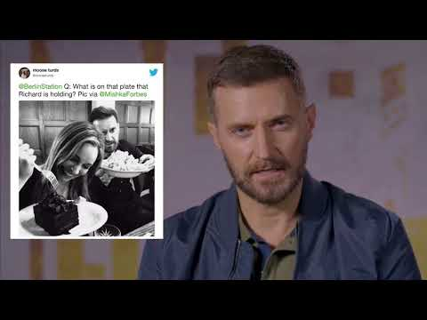 Berlin Station Season 2: Richard Armitage Q&A 3 I EPIX