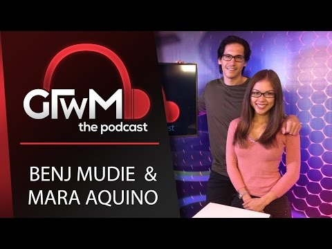 GTWM S05E020 - Benj Mudie and Mara Aquino helps a cuckold
