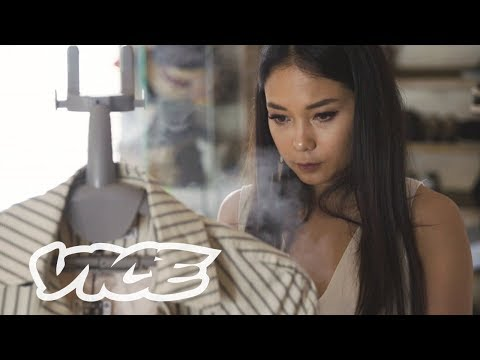 Fashion Is a Journey of Self-Enrichment for Ayla Dimitri: The Road