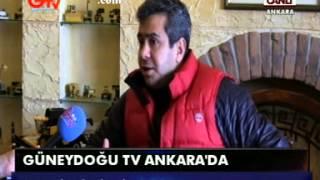 Fatih Bucak Güneydoğu Tv Ankara