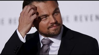 Leonardo Dicaprio is Not Dead, he is just in Troubles
