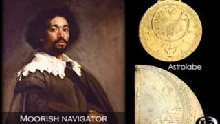 The Moors Gifts To  Europe Part 1